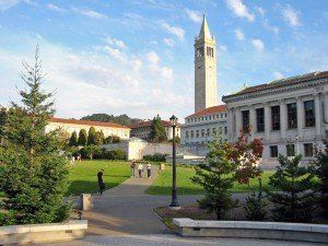 University of California, Berkley
