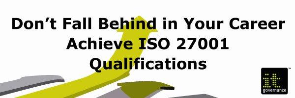 Fall-Behind-ISO27001