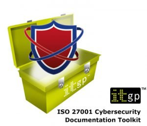 ISO 27001 Cybersecurity Documentation Toolkit
