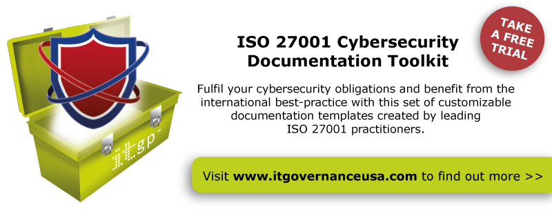 3 approaches to tackling ISO 27001 documentation