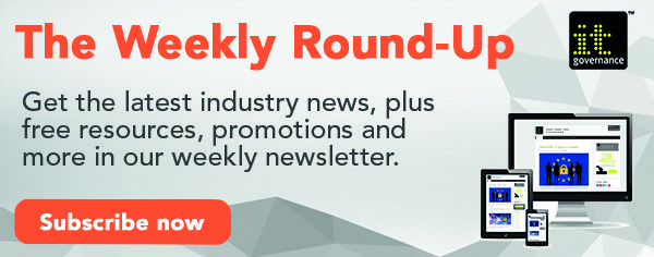 Subscribe to our Weekly Round-Up.